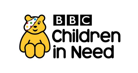 Children In Need logo